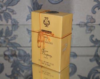 Vintage perfume Jean Desprez Bal A Versailles