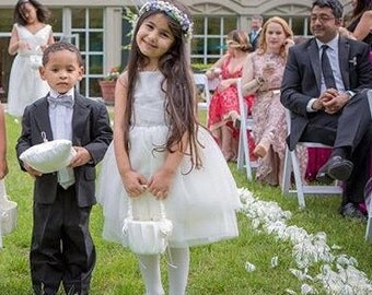 Floral headbands for Wedding flower girls, flower halo, flower headbands, floral headbands, help for flower girls, wedding headbands,