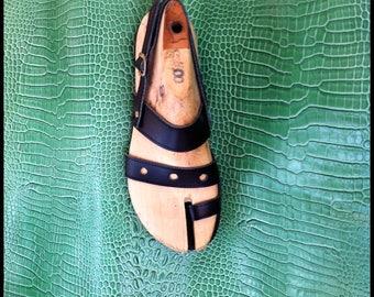 Sandals spring / summer.