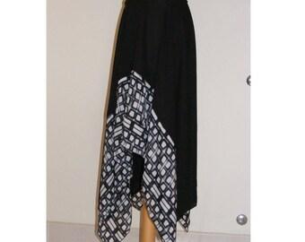 Argentine Tango Skirt Milonga dance wear