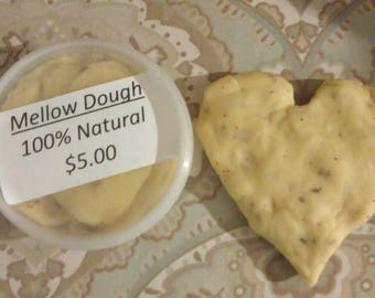 Lavender Mellow Dough