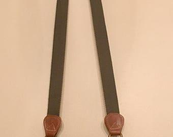 Gitano Vintage Cross Body Bag