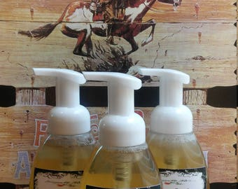 Cowgirl Foaming Body Wash
