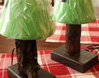 Tree Lamp Set