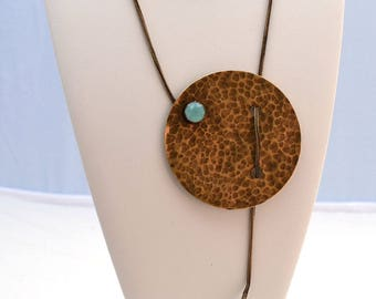 Armonia Necklace
