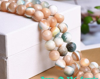 6mm-12mm Mother Of Pearl Beads,Shell Beads,Wholesale Beads,full Strand Shell beads