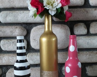 Kate Spade Inspired Centerpieces•Bridal Shower decor•Baby Shower Decor•Birthday Party Decor•Centerpieces•Kate Spade Theme Decor•Party Decor