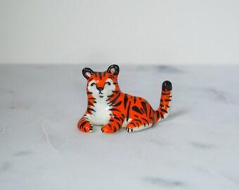 Bengal Tiger (Alice)