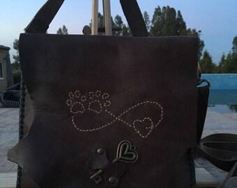 BAG SHOULDER BAG ODOG