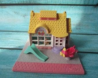 1993 Polly Pocket Toy Shop
