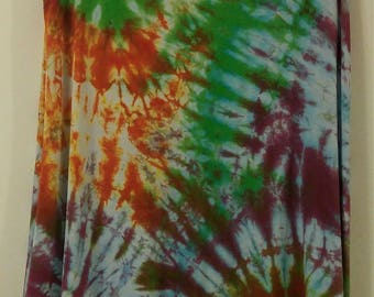 1XL Tie Dye Dress/Tunic