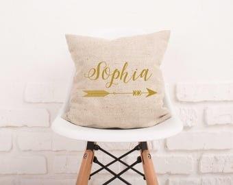 Rustic Pillow Etsy