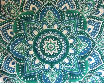 Wall Tapestry Boho Decor Mandala Tapestries Wall Tapestry Dorm Decor Sacred Geometry Wall Decor Hippie Decor Bohemian Art Wall Hangings Boho