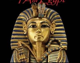 I Am Egypt - A Modern Ballet - Egyptian Music - Ballet Music - Classical Music