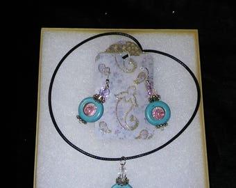 Mixed piece Jewelry Set
