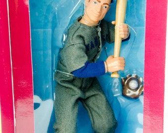 """Starting Lineup Baseball Cooperstown Collection Lou Gehrig 12"""" Action Figure"""