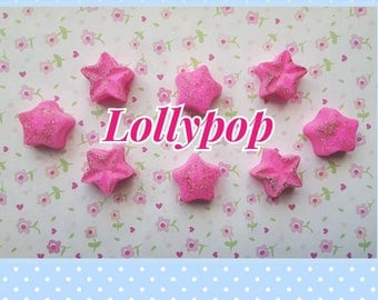 Lollypop Wax Melts *Pack of 8*