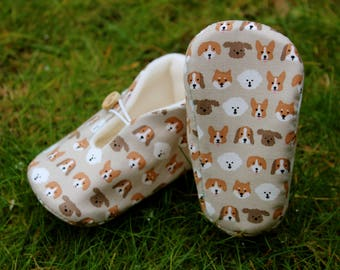 Shoes Mini Dogs-various sizes