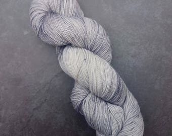 Wisp ~ Bardot ~ Merino Nylon High Twist Sock Yarn