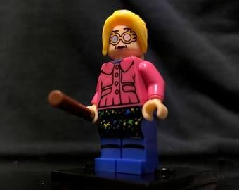 Luna Lovegood | Harry Potter | Custom Minifigure