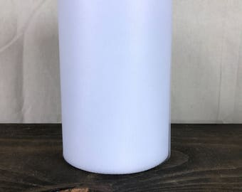 White Tulle - 6 x 100 Tulle Roll - 6 inches 100 yards - White Wedding Tulle -  White Tulle Fabric - Decorating Supplies - White Tutu Tulle