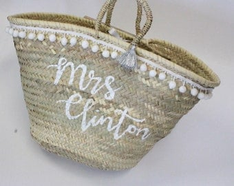 Mrs Bride to Be Bag