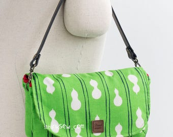 1118 Joanne Bag PDF Pattern