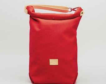 RED SACK - backpack & bag -
