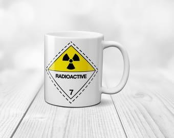 Radioactive gift | Etsy