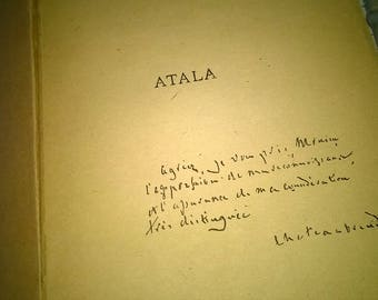 (44) old french book from 1948