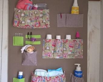 Table Organizer diaper