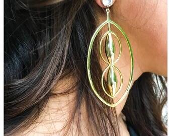 Lara Earring