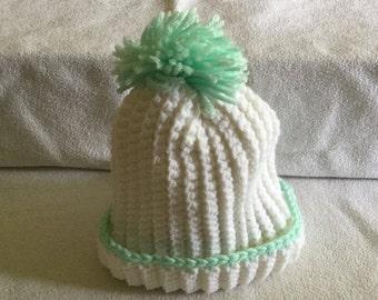 Pomp Pomp Power - Child's Hat