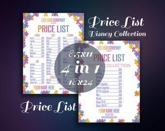 Lularoe price list etsy for New home price list