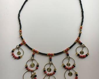Pretty Pretty Please Necklace