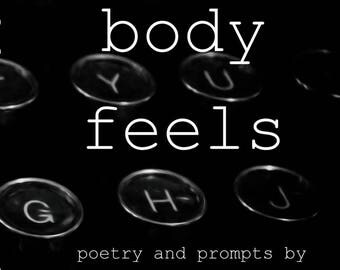 Color Body Feels: A Collection of Poetry and Prompts