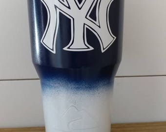 New York Yankees Tumbler