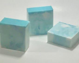 Honey Almond Shea Butter Soap