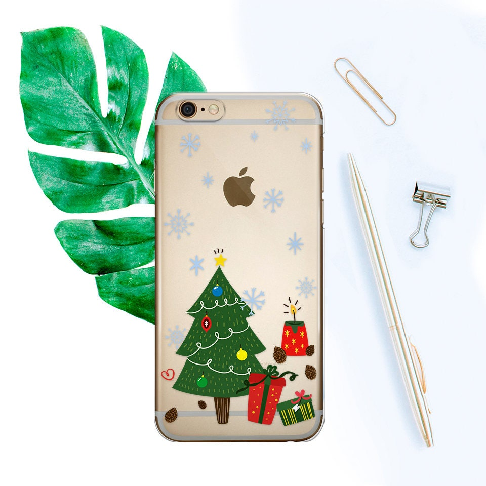 iPhone 8 Gift Case Christmas iPhone 8 Case Christmas iPhone 8 Plus ...