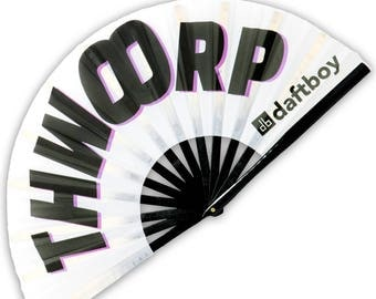Thwoorp Fan