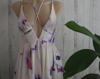 Festival Playsuit
