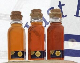 Raw Sourwood Honey