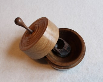 The Drip Ring holder Box