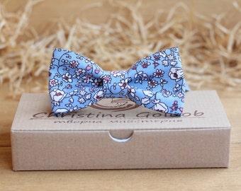 Bow tie boys blue//Baby bow tie//Bow ties//bow ties for men//wedding bow tie//Boys bow tie//burgundy bow tie//bowtie//mens bow tie