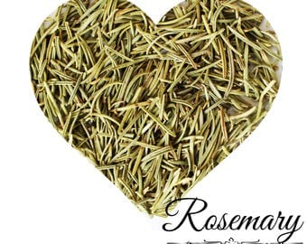 Rosemary Dried Herb 75g