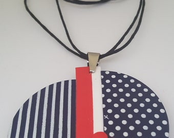 Necklace DOTS&STRIPES