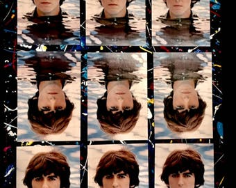 Living in the Material World (George Harrison)