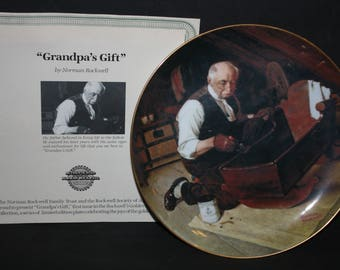 Grandpa's Gift