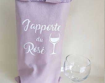 Wine bag / bottle bag