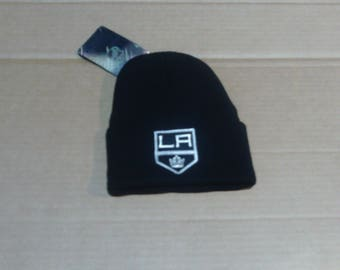 Los Angeles Kings Knit Winter Hat